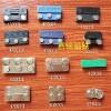 磁性徽章 工艺品磁铁 亚克力展示磁铁